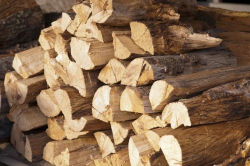 bigstock-Firewood-Stack-38140654